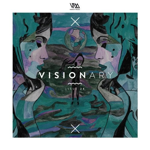 Variety Music pres. Visionary Issue 26