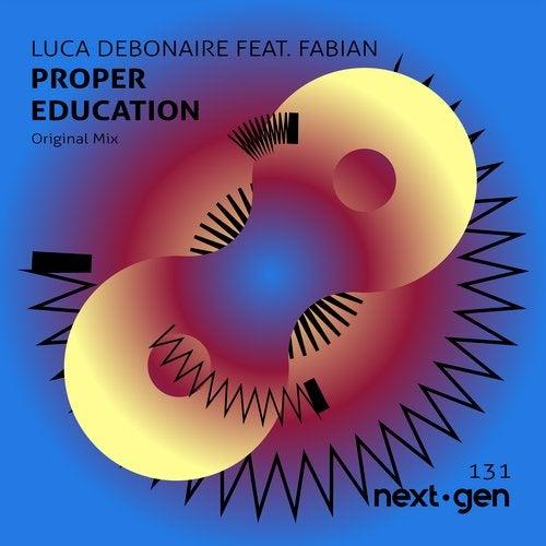 Proper Education Feat. Fabian