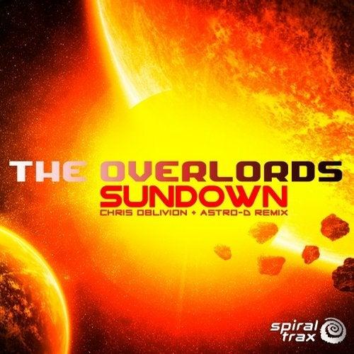 Sundown               Chris Oblivion, Astro D Remix