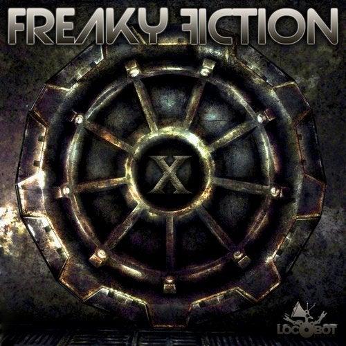 Freaky Fiction X