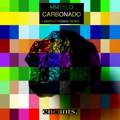 Carbonado EP