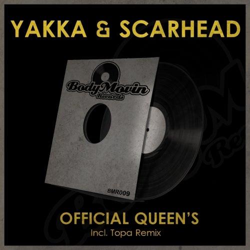 Yakka Releases on Beatport