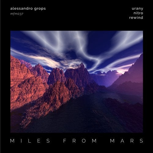 Miles From Mars 37
