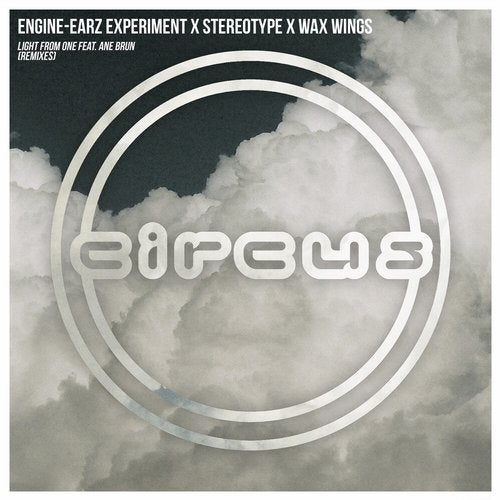 Engine-EarZ Experiment - Light From One (Remixes) [CR388]