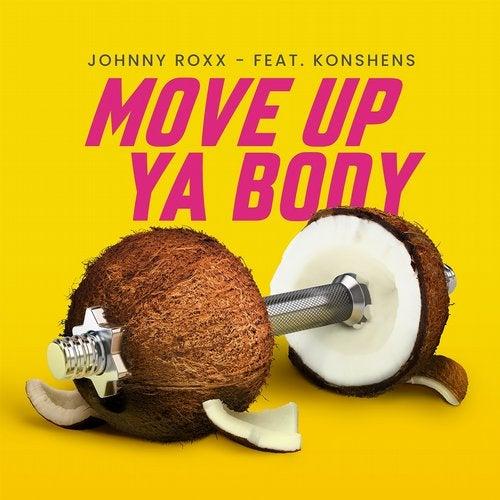 Move up Ya Body feat. Konshens
