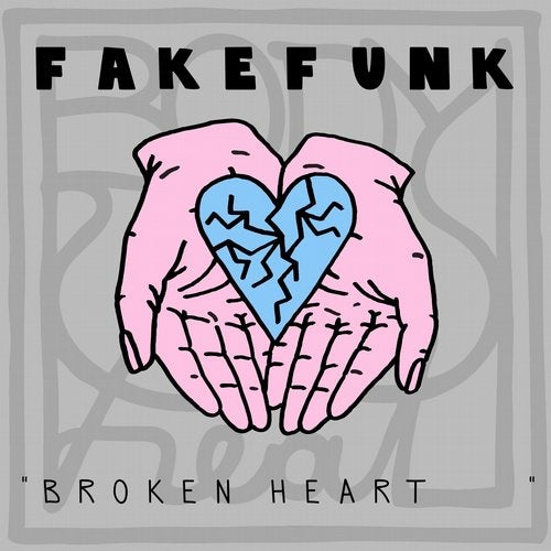 Broken Heart from Body Heat on Beatport