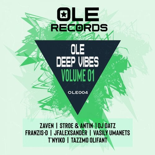 Ole Deep Vibes Volume 01