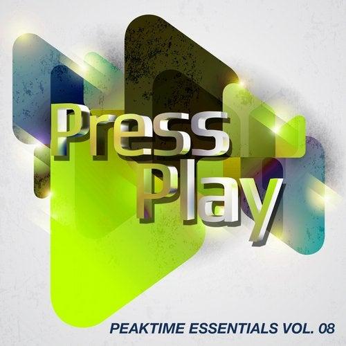 Peaktime Essentials Vol. 08