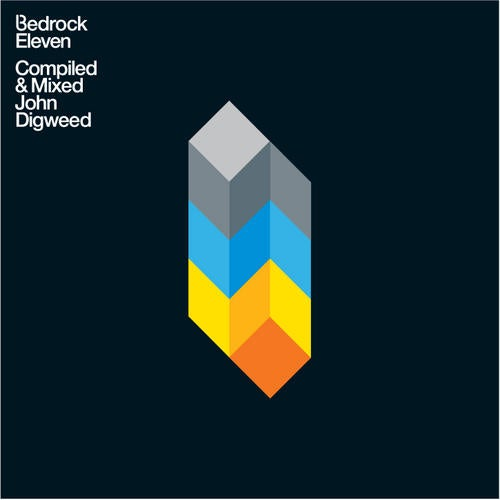 Bedrock 11 (Mixed and Compiled By John Digweed)
