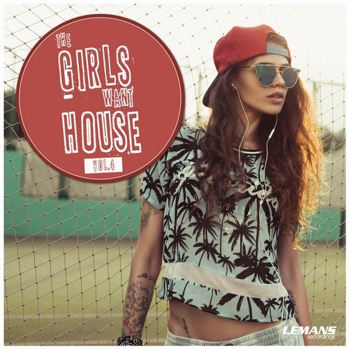 The Girls Want House, Vol. 4
