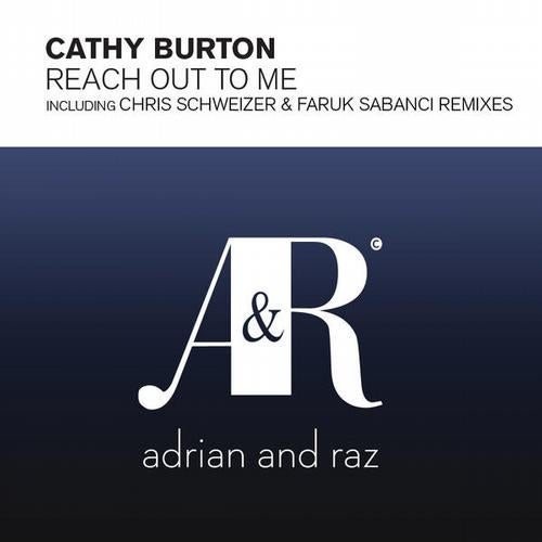 Reach Out To Me (Acapella) by Cathy Burton on Beatport