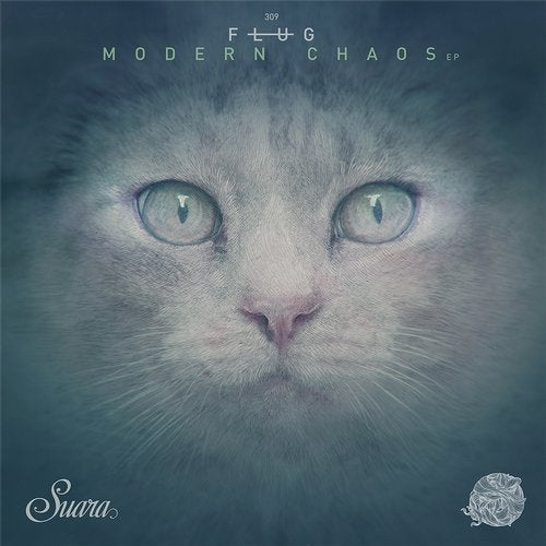 Modern Chaos EP