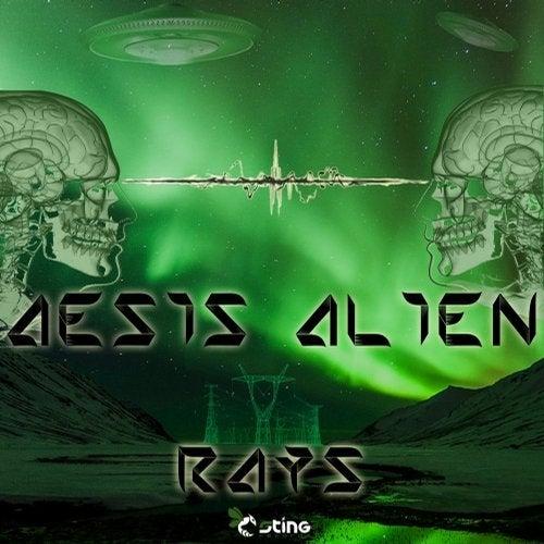 Gamma Rays               Original Mix
