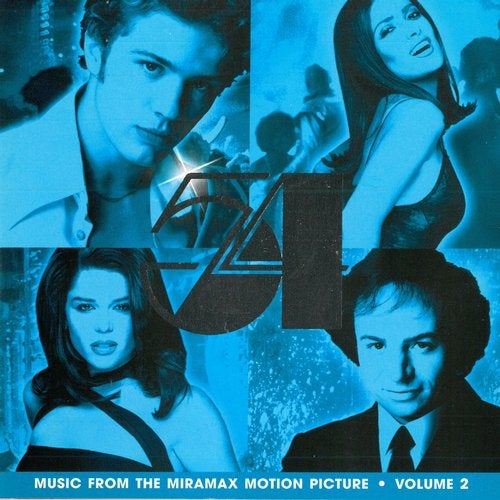 54 - Music From the Miramax Motion Picture - Volume 2