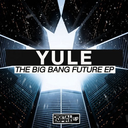 The Big Bang Future EP