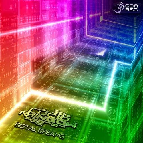 Digital Dreams               Original Mix