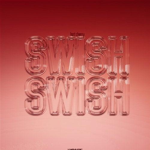 Hot Cherry-Swish Swish