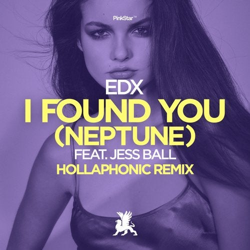 I Found You (Neptune) feat. Jess Ball