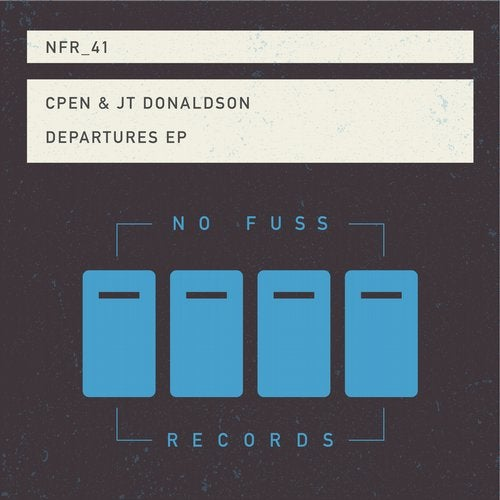 Just Can't feat. JT Donaldson