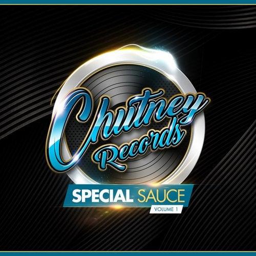 Special Sauce, Vol. 1