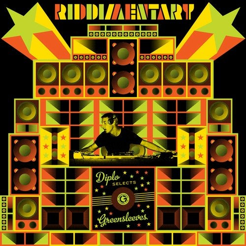 The Return Of Mud-Up Riddim 2006 from Greensleeves Records