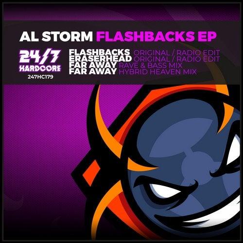 Flashbacks EP