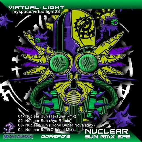 Nuclear Sun               Te-Tuna Remix