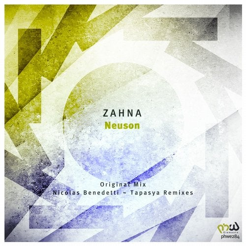 Zahna - Neuson (Original Mix; Tapasya; Nicolas Benedetti Remix's) [2020]
