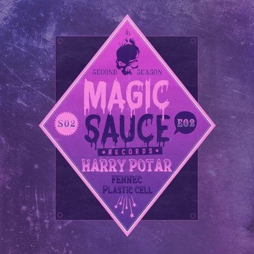 Magic Sauce S02e02