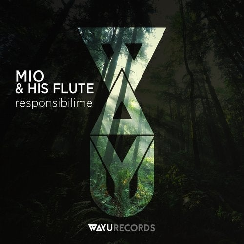 WAYU004 - Mio & his Flute - Responsibilime