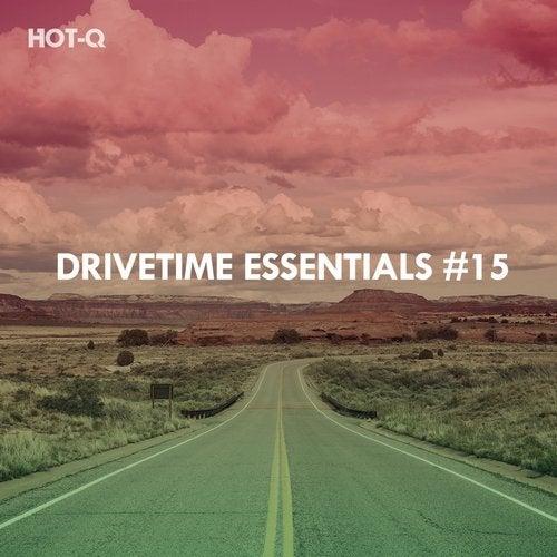 Drivetime Essentials, Vol. 15