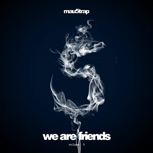 We Are Friends: Volume 5