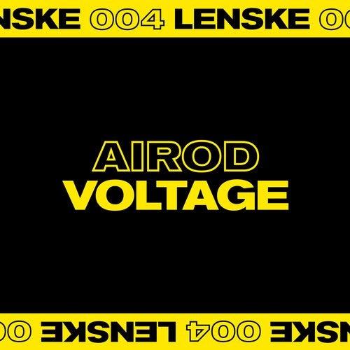 Voltage EP