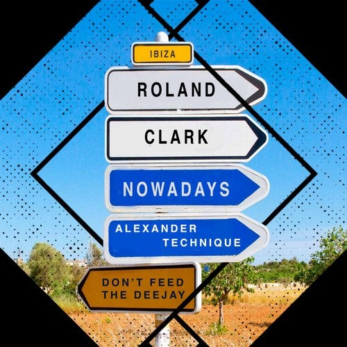 Roland Clark Tracks & Releases on Beatport