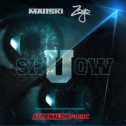 Show U (Original Mix)