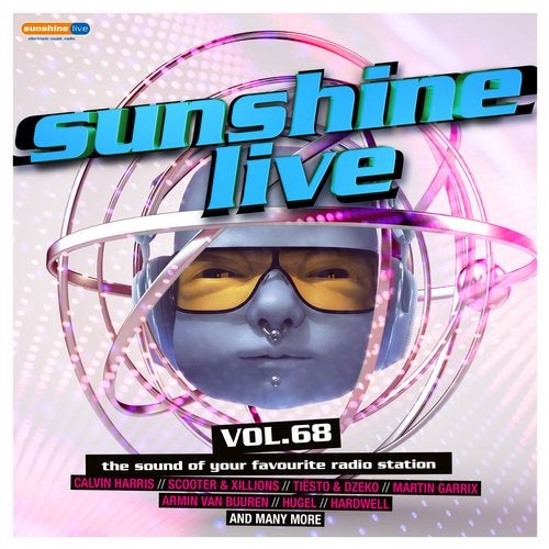 sunshine live Vol. 68