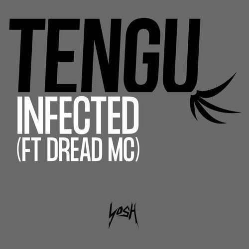 Infected feat. Dread MC