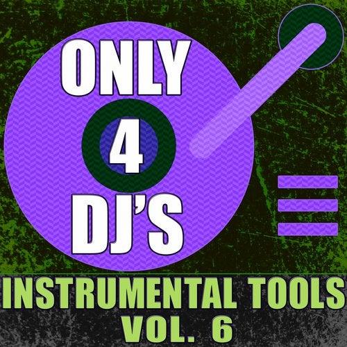 Disco Inferno (Instrumental DJ Tool) (Original Mix) by DJ