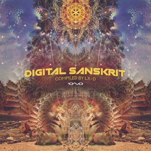 Digital Sanskrit from Iono Music on Beatport