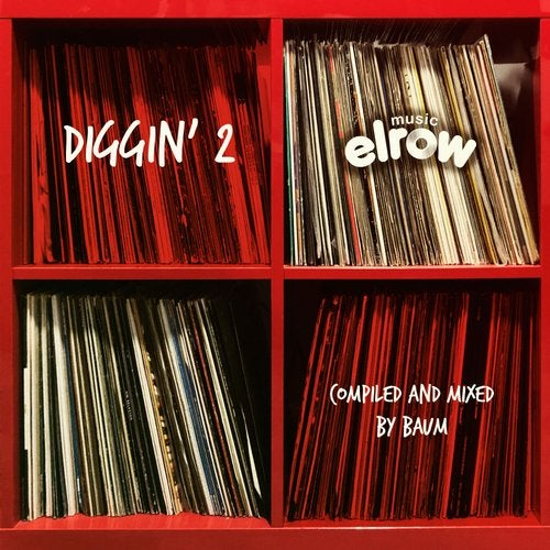 Diggin' 2 (Compiled & Mixed by Baum)