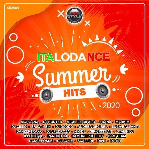 Italodance Summer Hits 2020