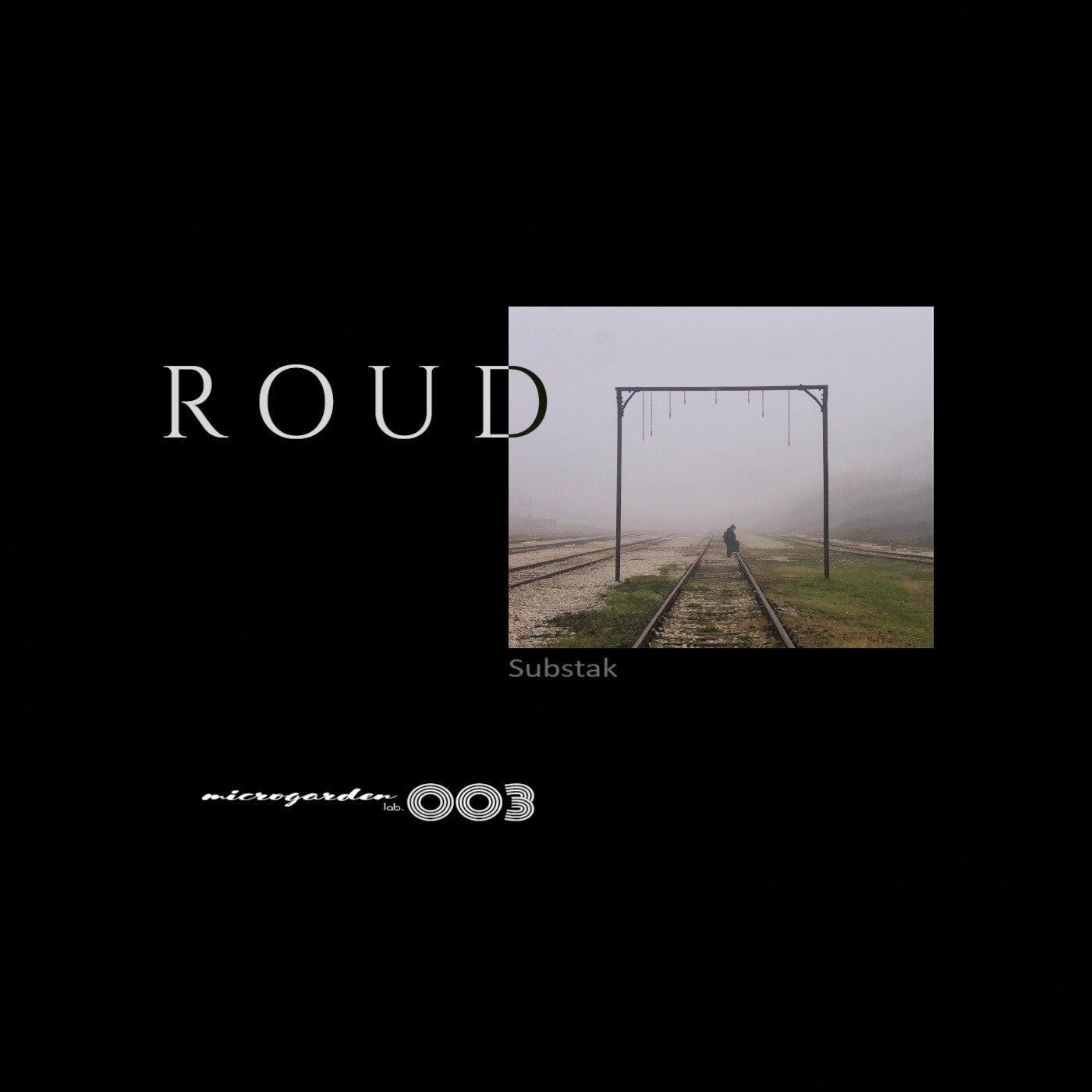 Roud EP