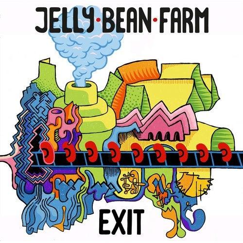 Jelly Bean Farm - Exit