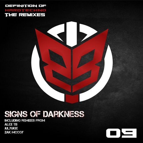 Signs of Darkness