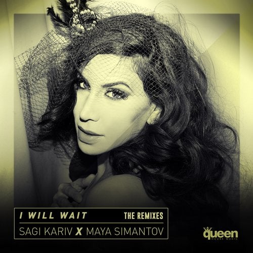 I Will Wait (The Remixes)