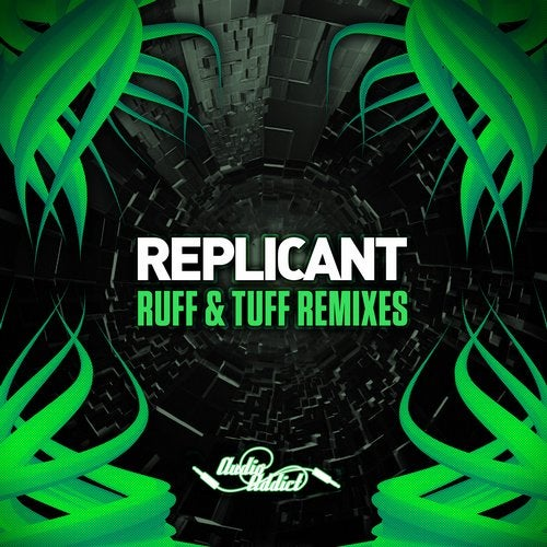 Ruff & Tuff (DJ Hybrid Remix) by Replicant, DJ Hybrid on Beatport