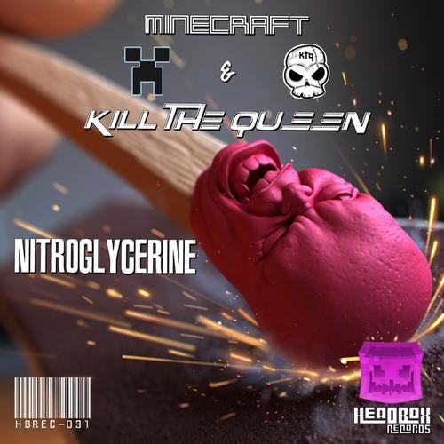 Slicing (Kill The Queen Remix) by Minecraft on Beatport
