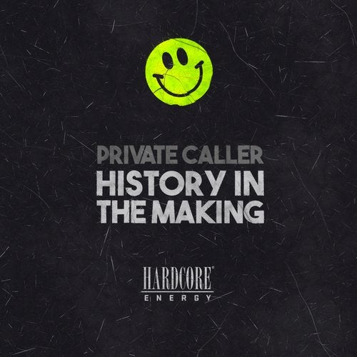 History In The Making EP
