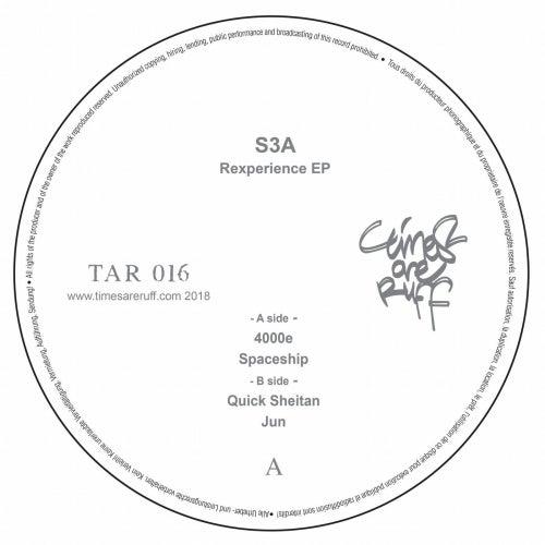Rexperience EP