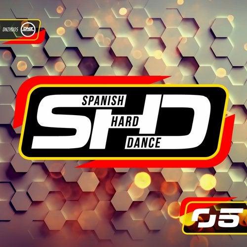Spanish Hard Dance, Vol. 5
